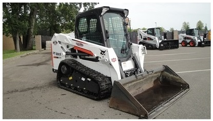 Track Loader, Trailer, Equipment Rentals in St. Louis, MO